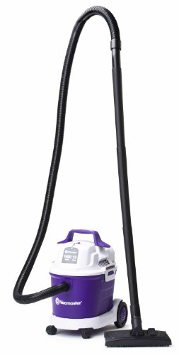 Vacmaster, multipurpose compact vacuum cleaner, wet and dry. 1000W. Great value.