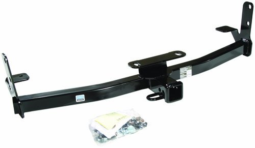 Reese Towpower 51193 Class III Custom-Fit Hitch with 2