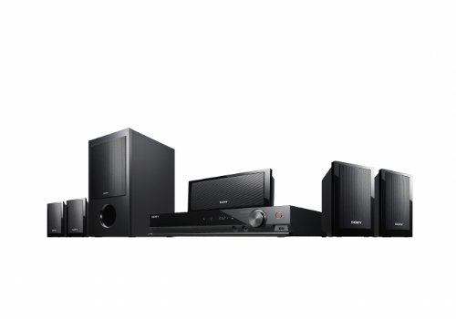 Why Choose The Sony BRAVIA DAV-DZ170 Home Theater System