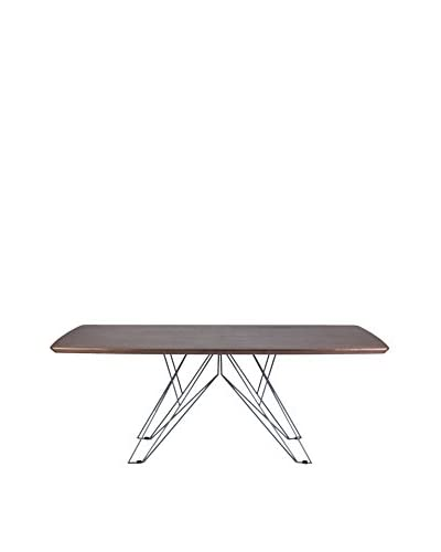 Control Brand The Modern Arryn Dining Table, Walnut