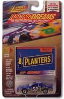 T.G.I. Friday's Johnny Lightning Racing Dreams Eateries Series
