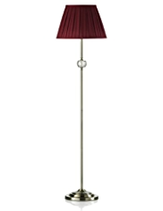 Vintage Ball Floor Lamp