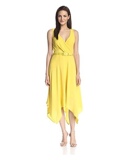 Eva Franco Women's Amanda Wrap Dress
