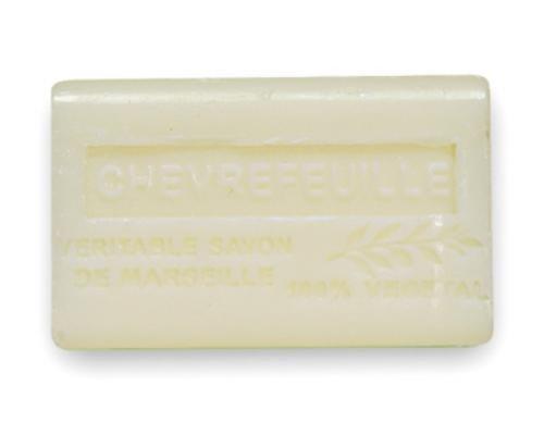 サボヌリードプロヴァンス サボネット 南仏産マルセイユソープ ハニーサックルの香り