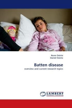Batten disease
