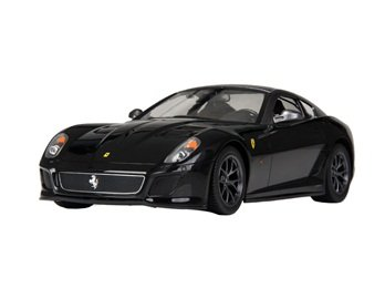 1:14 Ferrari RC Car Toy Licensed Car Model (Black) + Worldwide free shiping