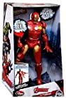 Marvel Avengers Talking Iron Man 14 Action Figure