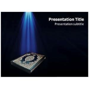 Islam Powerpoint Template