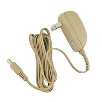 Fisher Price 6V SWING AC ADAPTOR Power Plug Cord Replacement - BROWN (Baby Swing With Ac compare prices)