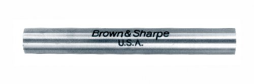 Brown & Sharpe 599-657-16 Outside Micrometer Standard, 1
