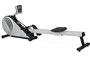 Proteus PAR-5500 Commercial Club Series Rowing Machine