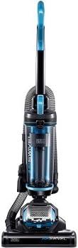 Black & Decker Air Swivel Lite Ultralight Upright Vacuum Cleaner