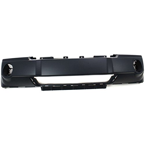 Diften WK Jeep Grand Cherokee Front Bumper Cover
