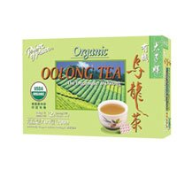Prince Of Peace Organic Oolong Tea from PRINCE OF PEACE