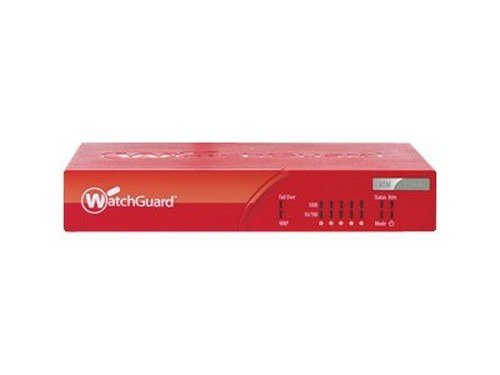 Watchguard Xtm 3 Series 33 Security Bundle - Security Appliance - Competitive Trade In front-494214