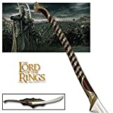 High Elven Warrior Sword