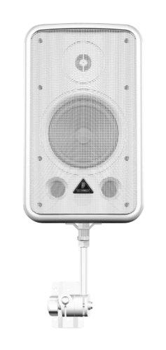 Behringer Ce500A Powered Install Speaker, White