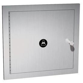 ASI 8154 - Pass-Through Specimen Cabinet