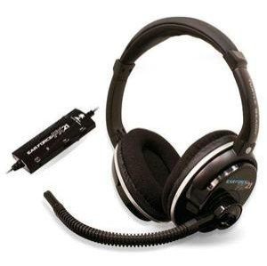 Universal Ear Force Px21 Wired Headphones (Works With Ps3/Xb3/Pc & Mac)