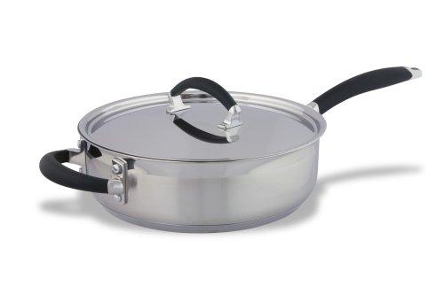 Swift Supreme sg Saute Pan, Non Stick, 24 cm, 3.0 Litre
