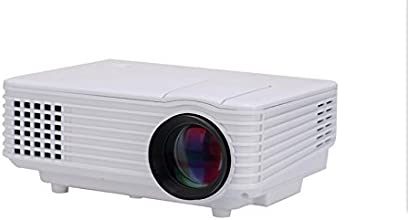 Stoga Video Projector ST-071 HDMI Portable Mini LED Projector Real 800Lumens For Home Cinema Theater