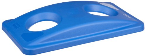 rubbermaid-commercial-fg269288blu-slim-jim-rectangular-recycling-container-top-blu