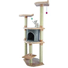 New Design Armarkat Cat Tree Gym tower A6401