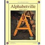 """Afficher """"Alphabetville"""""""