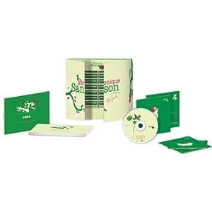 Et Voilà : L' Intégrale 1967-2007 (Coffret 26 CD)