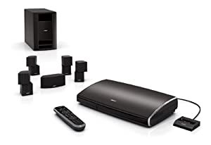 Bose® Lifestyle® V35 Home Theater System