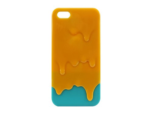 Cellet 3D Melting Ice Cream Case for iPhone 5 (5c Melting Ice Cream Case compare prices)