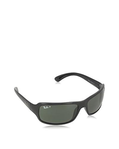 ZZ-Ray-Ban Gafas de Sol Mod. 4075  601/58 Polarized (61 mm) Negro