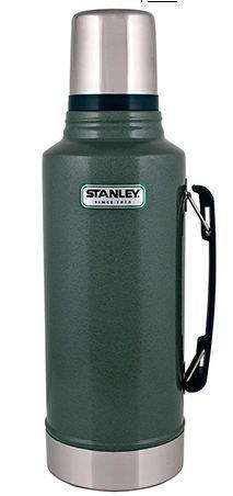 STANLEY スタンレー クラシック 真空ボトル 1.89L