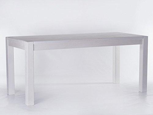 Brasilmbel-Esstisch-Rio-Kanto-140-x-80-x-78-cm-Pinie-Massivholz-Farbton-Wei