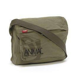 Animal Messenger Shoulder Bag 45