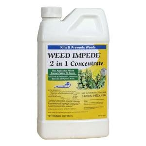 Weed Impede 2 in 1 Concentrate Pint LG5540