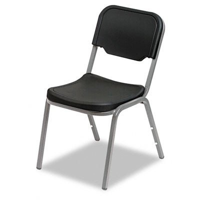 Iceberg Rough N Ready Original Stack Chair front-189668