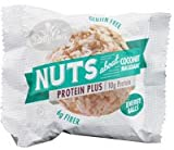 Betty Lou's Energy Balls Nuts about Coconut Macadamia -- 12 Balls
