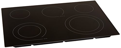 Frigidaire 318916905 Glass Cooktop Food Industry Mag