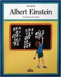Albert Einstein, Lepscky, Ibi