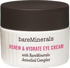 Best Cheap Deal for bareMinerals Renew & Hydrate Eye Cream .23 oz travel size by Bare Escentuals - Free 2 Day Shipping Available