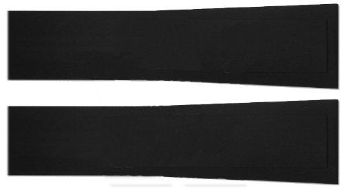 Breitling 22/20 Black Diver Pro Rubber Strap 134S 22/20 Blkdp