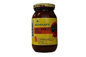 Bedekars Vadu Mango Pickle 10 Oz