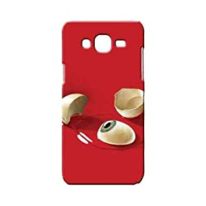 G-STAR Designer 3D Printed Back case cover for Samsung Galaxy A8 - G6947