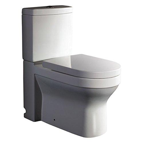 Stand-WC EAGO WA101SP