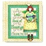 A Little Book of Blessings (Little Treasures Mini Books) (1570514526) by Mumm, Debbie