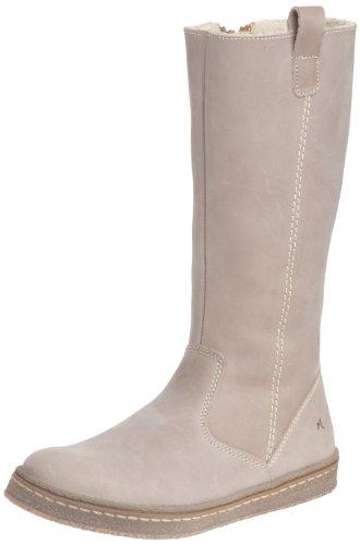 Minibel Girls Fabot Boots