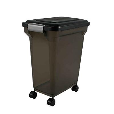 IRIS Premium Airtight Pet Food Storage Container from IRIS USA, Inc.