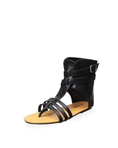 NYLA Women's Kurdai Sandal
