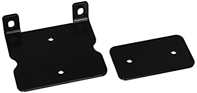 KFI Products 100515 Winch Mount for Can-Am Quest and Traxter 500/650
